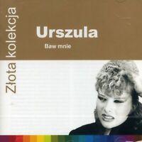 Urszula - Zlota Kolekcja   CD