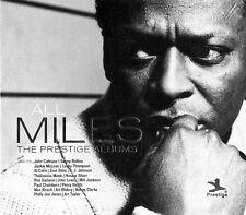 Miles Davis - All Miles. The Prestige Albums (14 CD - Album - Box Set )