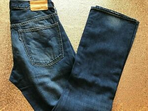 Jeans Levi's Made & Crafted Spurboot W30/L32