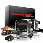 XENTEC 55W HID Kit Xenon Light Conversion H11 H4 9006 9005 H1 H7 H13 9004 9007