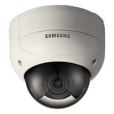 Samsung SCV-2080R Security Analog IR Fixed Dome Camera NEW IN BOX