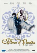 Children of Paradise (1945) Arletty / Jean-Louis Barrault  2 DVDs *FAST SHIPPING