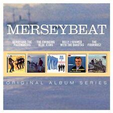 Merseybeat - Original Album Series [CD]