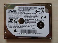 "Hitachi HTC426030G5CE00 30GB ZIF 4200rpm 1.8"" Festplatte HDD iPod"