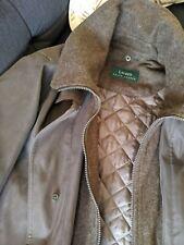 Lauren Ralph Lauren Mens Winter Coat Jacket w/ Removable Liner Men's Large