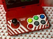 Powkiddy A13 NeoGeo Theme sticker
