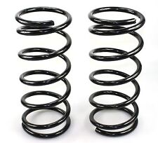"Mitsubishi Pajero / Shogun LWB 2.5"" Suspension Lift Springs"