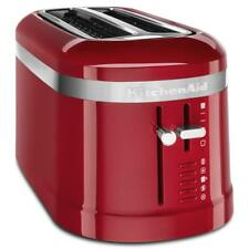 KitchenAid 4 Slice Long Slot Toaster with High-Lift Lever, KMT5115