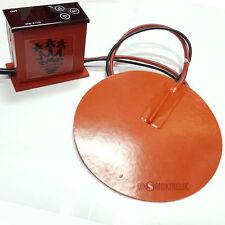 """SMO-KING ™ 6 """"DIGITALE heatpad Aspirapolvere adatto per camera dei sistemi di estrazione"""