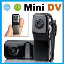 MINI MICRO VIDEOCAMERA SPORT MOTO MINI DV MD80 MICROCAMERA SPIA VIDEO ACTION SPY