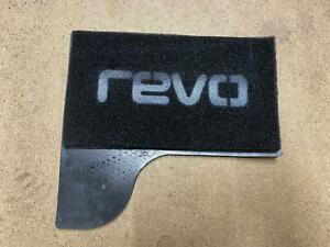 Pipercross/Revo Panel Air Filter PP1951 fits Ford Mustang 2.3 5.0 2014-