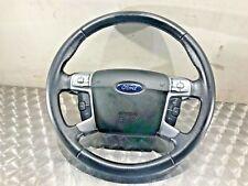 2009 Ford Mondeo 1.8 TDCi Steering Wheel.