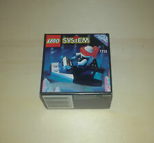 Lego 1731 - Ice Planet Scooter - Space New Sealed MISB