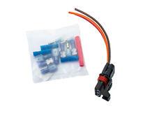 SuperATV Accessory Plug Adapter For Polaris Ranger 1000 / General / RZR RS1