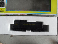 Atlas Austria HO Scale Pennsylvania ALCO S2 Locomotive 8073 NIB