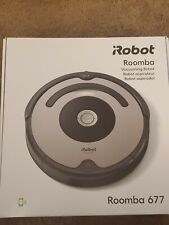 iRobot Roomba 677 Wi-Fi Connected Robotic Vacuum *PLUS FREE SHIPPING*