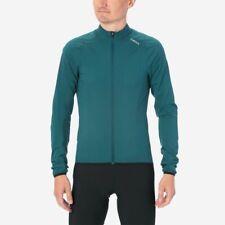 Giro Chrono Expert Wind Cycling Jacket - True Spruce Teal