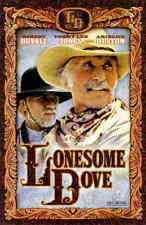 "LONESOME DOVE - 27"" x 40"" Style B"