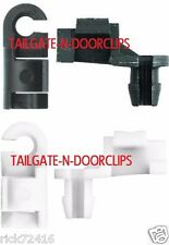 JEEP CHEROKEE GRAND WAGONEER XJ 1974-1991 & MORE, DOOR / TAILATE ROD CLIPS TG-14