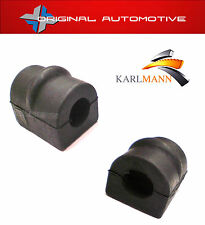 Si Adatta Nissan Xtrail t30 2001-2007 sospensione posteriore Anti Roll Bar D bushs
