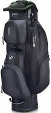 Bennington Cartbag QO 14 Lite Farbe: Black Neu!