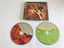 Jimi Hendrix : Live At Woodstock (2CDs) (1999) NR MINT 008811198725