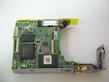 FUJIFILM FINEPIX J20 MAIN CIRCUIT PCB  WITH FLASH FOR REPLACEMENT REPAIR PART