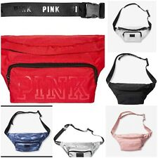 Victoria's Secret PINK oversized belt bag Fanny Pack New!