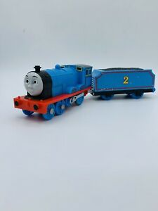 Motorized Talking Edward BDP24 for Thomas and Friends Trackmaster 2013 Tested