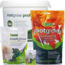 Rootgrow Mycorrhizal Fungi | Root Boosting Granular Bare-Root Plant Tree Feed