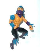 Teenage Mutant Ninja Turtles - Shredder - 1988 Mirage Studios / Playmates Hero
