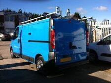 Vivaro LWB Commercial Vans & Pickups with Immobiliser