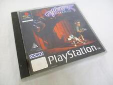 Sony PLAYSTATION 1 GIOCO PS1 Cuore di tenebra 2 DISCO completa vintage retrò anni'90