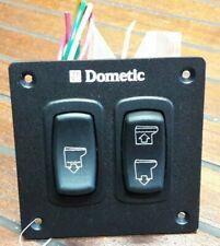 Tableau electrique Dometic Flush 8100