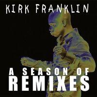 Unknown Artist : A Season of Remixes CD