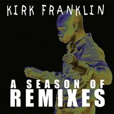 Kirk Franklin A Season of Remixes CD ***DISC ONLY