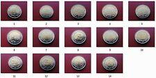 2 euro pièce commémorative 2010-tous les pays disponibles