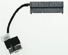 HP G42 G72 Compaq CQ42 CQ56 CQ62 SATA Hard Drive Cavo connettore DD0AX6HD100 AX6