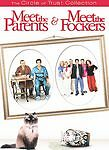 The Circle of Trust Collection [Meet the Parents / Meet the Fockers]
