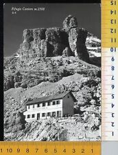 38858] BOLZANO - DOBBIACO - RIFUGIO CANTORE _ 1967