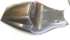 Ducati Carbon Race seat without air Scoop for 998RS 48330301A