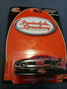 Stock Car Racing Champions Irwindale Speedway Limited Edition 1:64 scale collect