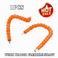 1PCS WORX WA1061 Flexible Shaft for Cordless Screwdriver Accessory High Quality