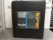 20L Genuine Mercedes-Benz 5W40 Fully synthetic Petrol engine oil 229.5 NEW