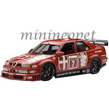 AUTOart 89304 ALFA ROMEO 155 V6 TI DTM 1993 NANNINI #7 HOCKENLHEIM WINNER 1/18 R