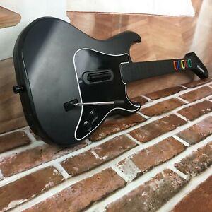 Playstation 2 RedOctane Kramer Striker Guitar Hero Wireless Controller