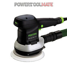 Festool ETS150/5 EQ-Plus 240V Eccentric Random Orbit Sander - 571917