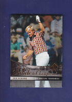 Jack Nicklaus 2004 UD Golf SP Authentic #71 Salute to Champions #0317/1972