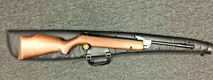 Beeman BearCub .177 Caliber Pellet Air Rifle-Webley & Scott England