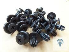 20X PARE-CHOCS DE FIXATION CLIPS POUR BMW E81, E82, E83 MINI HONDA ACCORD CIVIC